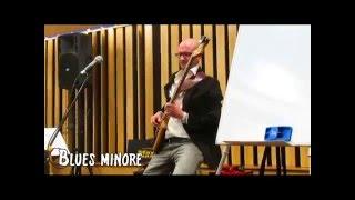 The meaning of the Blues (1 Parte) di Pierluigi Balducci