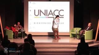 Foro en UNIACC: Adolescencia y Juventud, Mitos y Realidades en el Contexto Actual