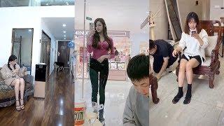 Tik Tok Trung Quốc ●Những video giải trí thư giãn và hài hước 2020 #14