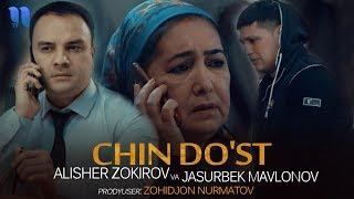 Alisher Zokirov va Jasurbek Mavlonov - Chin do'st | Алишер ва Жасурбек - Чин дўст