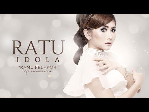 Kamu Pelakor Single Terbaru Ratu Idola Resmi Di Putar Di Radio-Radio Seluruh Tanah Air