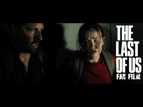 Somehow, This Fantastic The Last Of Us Film Isn't Official