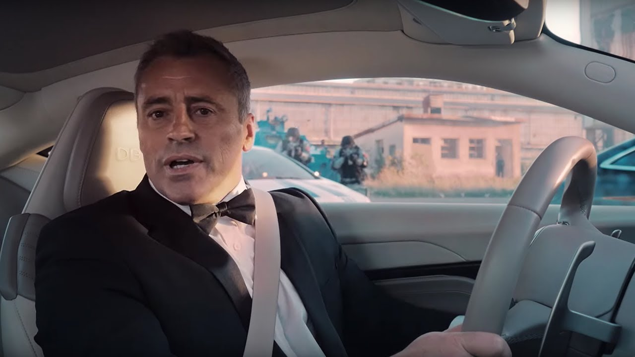 Does This New Trailer Make You Want To Watch 'Top Gear' Again?