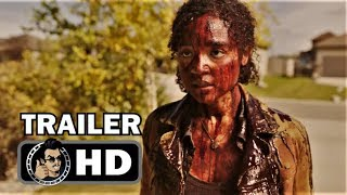 CHANNEL ZERO: NO-END HOUSE Official Trailer (HD) SYFY Original Horror Series