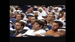 حقائق ادهشت الغرب محاضرة تستحق التأمل د علي منصور الكيلاني Dr  Ali Mansour Kayali