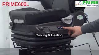 HEATING & COOLING FEATURE