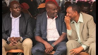 North Rift leaders slam President Uhuru yet again, say he's sidelining DP Ruto