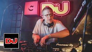 Floating Points - Live @ Claire x DJ Mag x ADE Special 2019