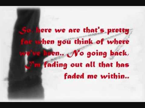 You Found Me chords & lyrics - Kelly Clarkson