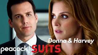mqdefault - Chemistry Between Harvey and Donna | SEASON 1 | Suits
