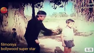Best scene film, Dushman,Rajesh Khanna,super star