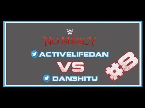 WWE 2017: No Mercy Predictions - Dan vs Dan #8