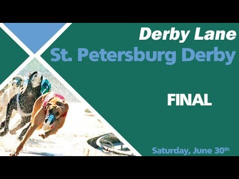 Derby Lane St.Petersburg Derby 2018
