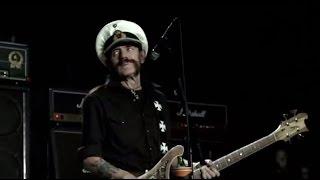 Motörhead's Motörboat 2014 Flashback