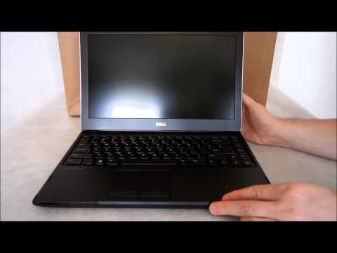 PROMOBILE.PL - Unboxing laptopa DELL LATITUDE 3330