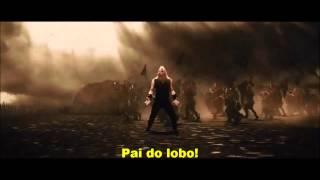 Amon Amarth - Father Of The Wolf(Legendado)