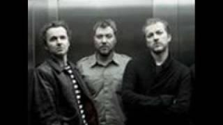 the outsiders doves steve lamacq session radio 6