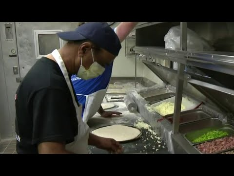 Michigan restaurants struggle with staffing