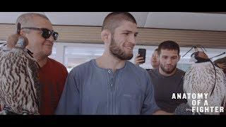 "Road to UFC 242 - Khabib Nurmagomedov vs Dustin Poirier: Episode 9 ""Dubai Hospitality"""