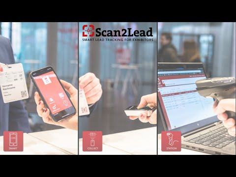 Video of Scan2Lead