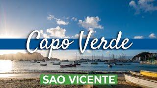 CAPO VERDE fai da te – Sao Vicente (Mindelo)