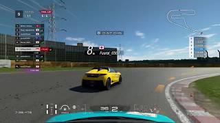 Got Taken Out | GT Sport #9
