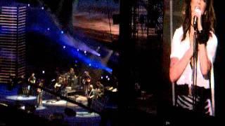 """2011 CMAfest Martina McBride """"Independence Day"""""""
