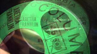 (((MONO))) Aretha Franklin - Soulville / Evil Gal Blues 45 rpm 1964