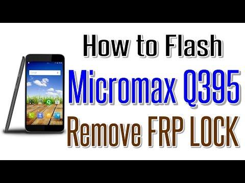 how to flash micromax q450 | hang on logo fix | Google
