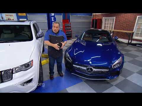 Goss' Garage: Autonomous Maintenance
