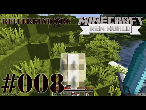 Minecraft: A New World #8 – Zurück in der Heimat ★ Let's Play Minecraft SMP [HD|60FPS]
