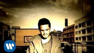 No Es Lo Mismo - Alejandro Sanz (Video)