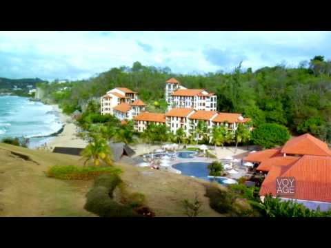 La Source - Grenada, Caribbean - On Voyage.tv