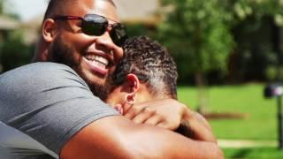 Redskins Rookie Ryan Anderson Surprises Mom
