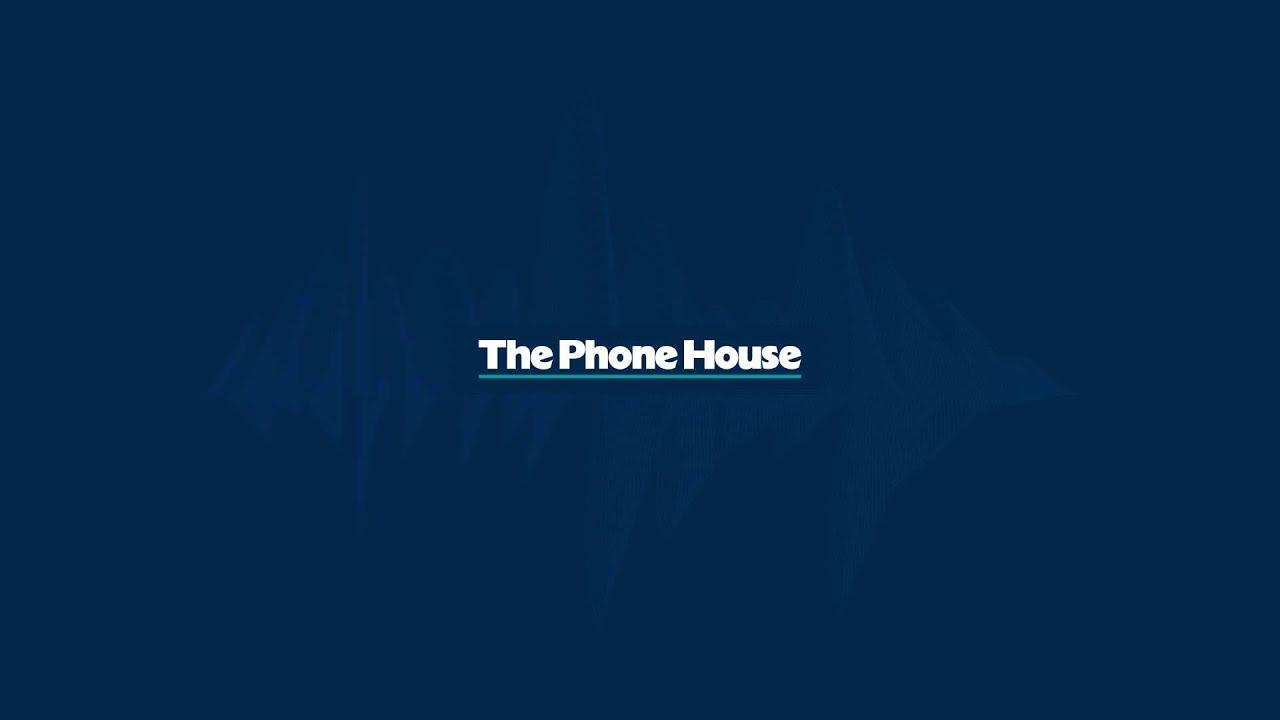 THE PHONE HOUSE - Radio