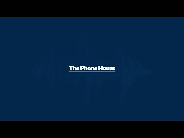THE PHONE HOUSE - Radio