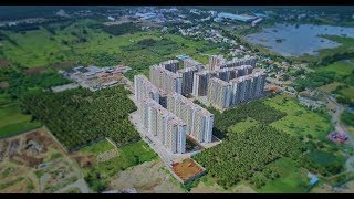Simplex Infrastructures | Unity Enclave Township | Corporate video
