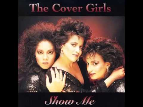 Show Me / The Cover Girls