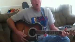 Mark Shull- Settle For Love (Joe Ely cover)