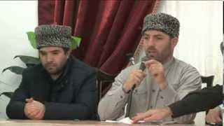 Мавлид  в селе  Капир Казмаляр Магарамкентского района часть 2