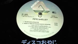 80年代ディスコ定番曲1