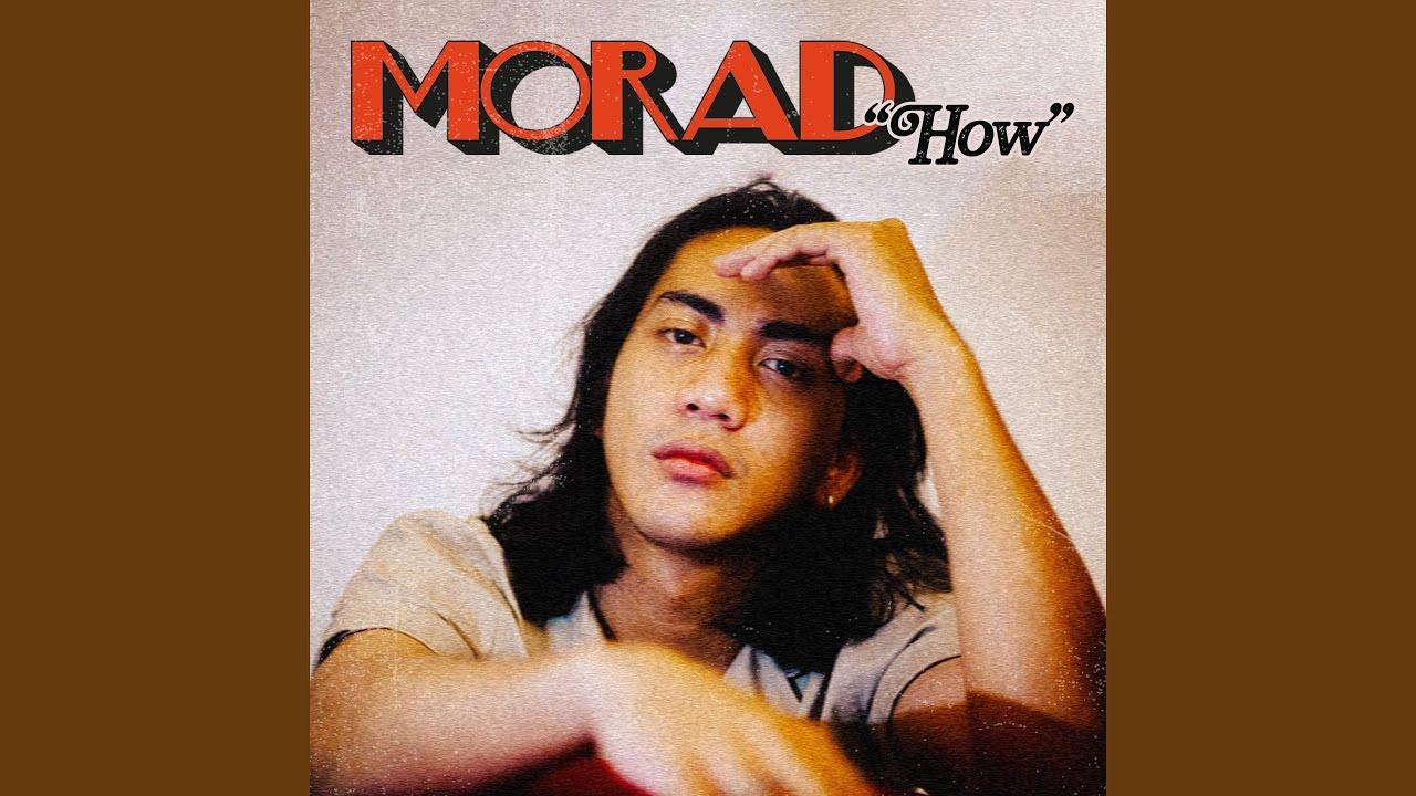Lirik Lagu How - Morad dan Terjemahan
