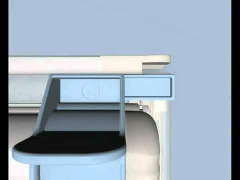 video luxaflex nano rolgordijnen. Black Bedroom Furniture Sets. Home Design Ideas
