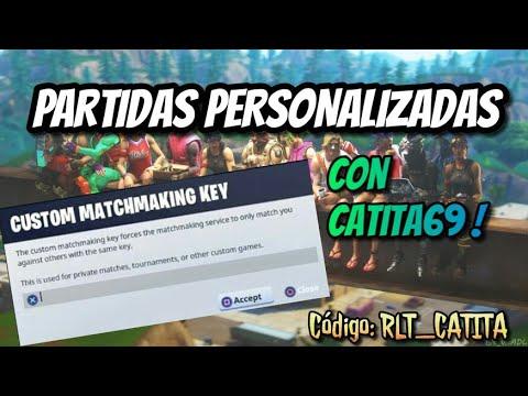 TODOS A  PISOS PICADOS FORTNITE X AVANGERS  ! \/\/CODIGO:RLT_CATITA FORTNITE