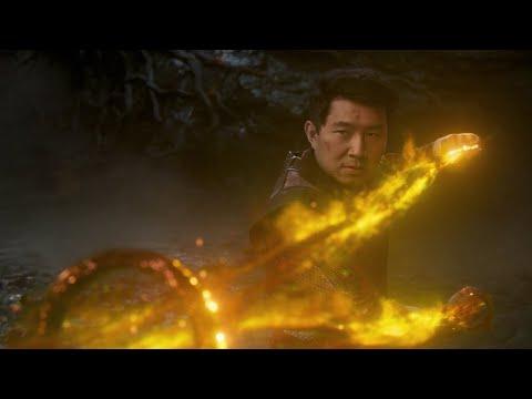 Shang-Chi et la légende des dix anneaux - bande-annonce Marvel FR