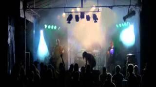 preview picture of video 'HUGEccm - ...jak włosy w wannie! ( 05.05.12 Pszczyna )'