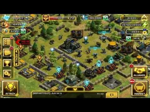 Alliance Wars: Global Invasion