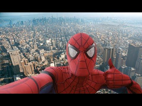 NERDSTVÍ#20:Spider-man:Homecoming