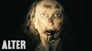 Horror Short Film The Girl in the Woods | ALTER