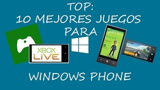 Top Juegos Windows Phone Free Video Search Site Findclip